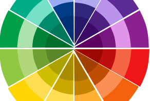 Color Schemes  – Index