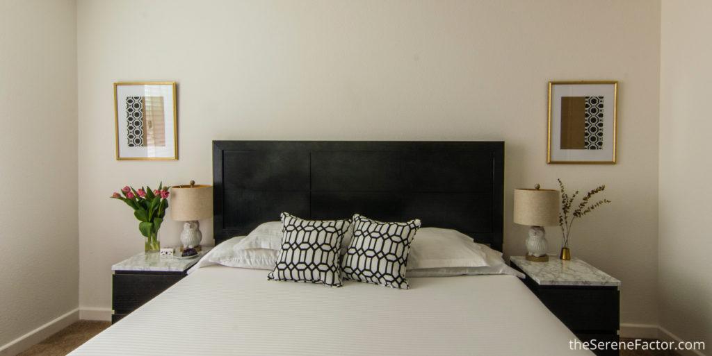 Bedroom-daytime