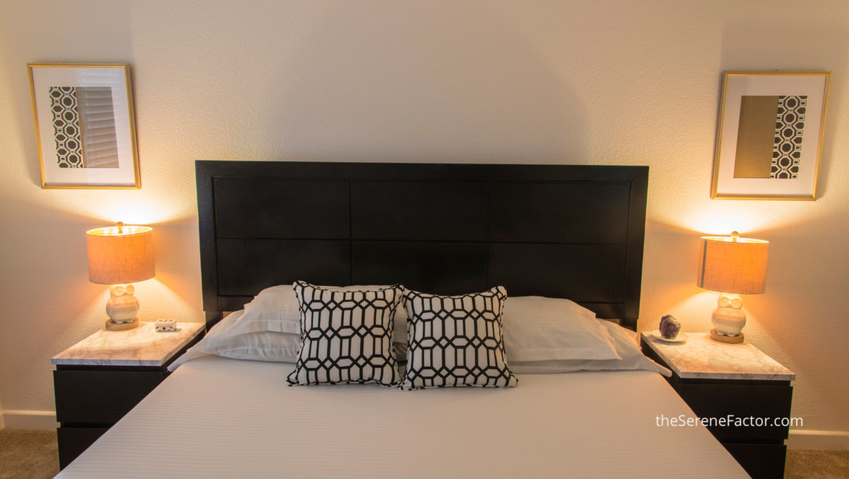 Amplify the Ambiance of your Bedroom